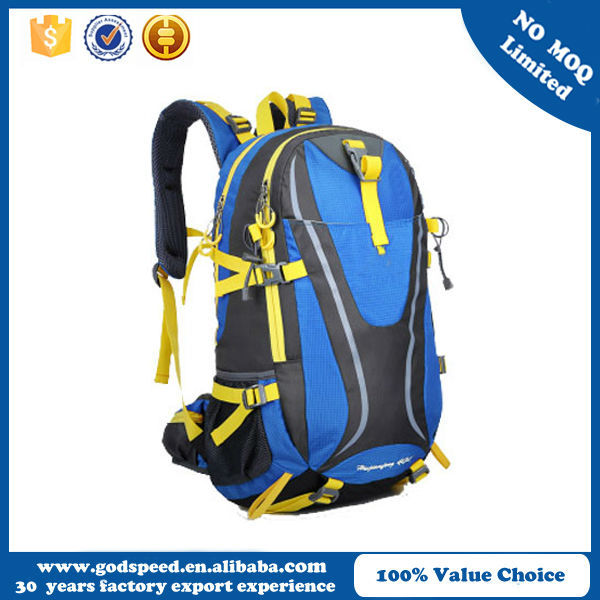 China supplier wholesale high quality fashion man travel backpack
