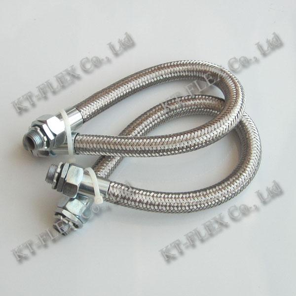 how to cut flexible conduit