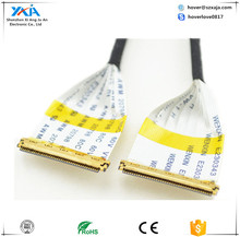 Shenzhen manufacturer EDP FFC cable 40pin