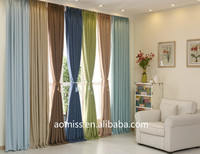 Hotel Blackout Curtains and Sheers