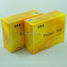 bulk profit bee pollen tea to deal with BPH make a perfect sexual life