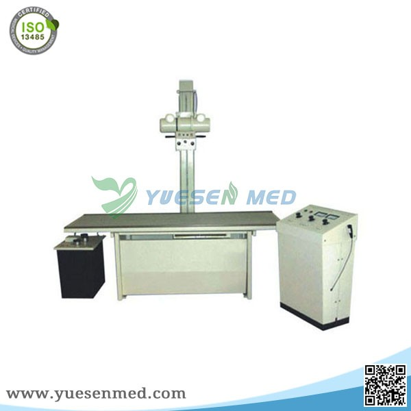 Medical 200ma Diagnostic x Ray Scanner