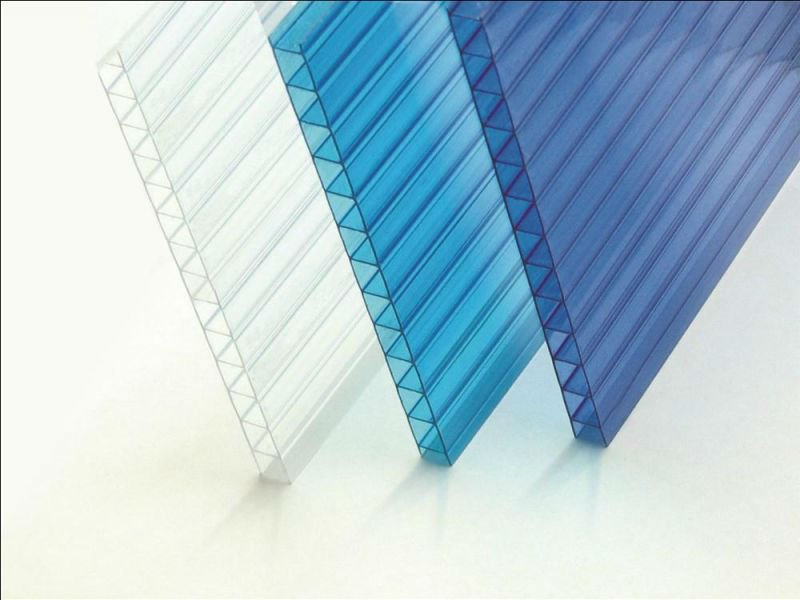 optical grade polycarbonate clear polycarbonate plastic roofing sheet