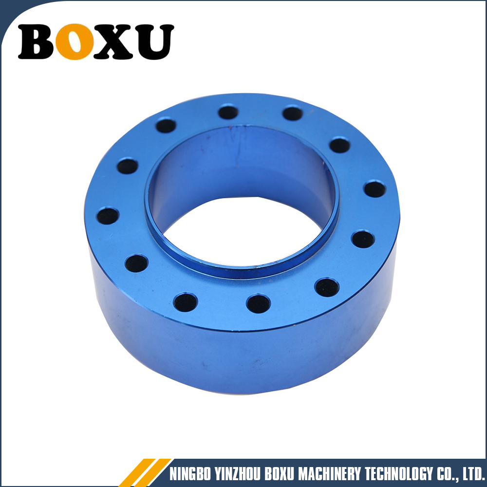 Machinery Parts Customized Steel Forging Metal Forging Parts Open Metal Forging