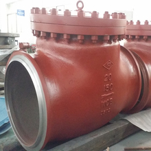 High Quality Check Valve Manufacturers 6 Inch