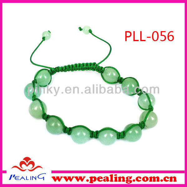wholesale green Aventure bead design co