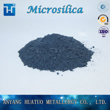 Micro silica flour/dust/fume for refractory made in China