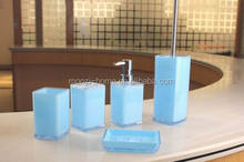 ps PAINTED soap dispenser bathroom supplies
