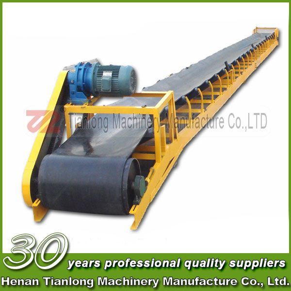 Granite transport Equipment belt Conveyor System