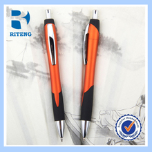 popular smart plastic mini ball pen for horse race or gamble---RTPP0046
