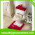 professional Happy Santa Toilet Seat Cover christmas ornament