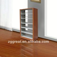 new product bookcase with study table