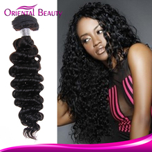 Large assortment 30 inch malaysian micro bead human hair extensions,clients first cheap malaysian curly hair.