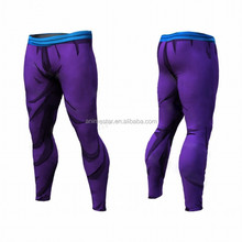 Wholesale Sport Trousers Dragon Ball Anime Costume (S M L XL XXL XXXL)