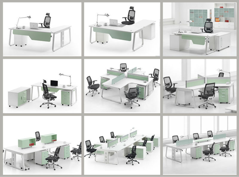 Office Call Center Furniture Cubicles DecorationWall Wood