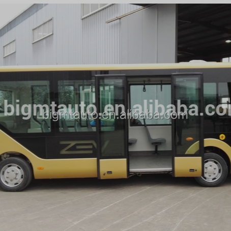 electric minbus/city bus/new energy bus