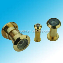 CHINA SUPPLIER HIGH QUALITY ZINC ALLOY 180 DEGREE DOOR VIEWER