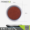 Hot selling Qi certified magnetic induction charger 10W fast wireless charger