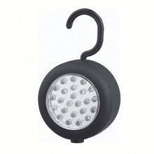 Z&M 24 LED Inspection Light led work light 165w led aquarium light