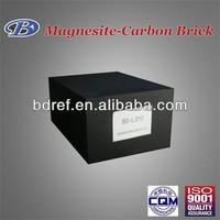Magnesite- Carbon Brick For Steel Ladle Wall