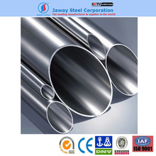 Jaway 304 316 schedule 20 40 stainless steel pipe for sale