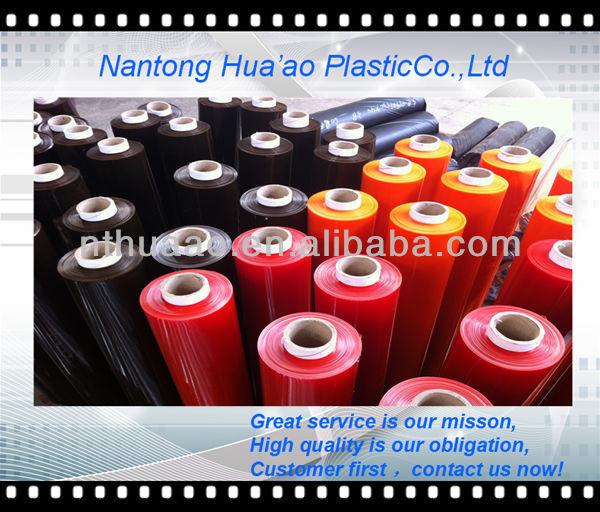 L minas de pl stico transparente de color semi r gido - Laminas de plastico transparente ...