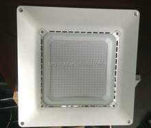 new LED Gas Station Light 100w with Bridgelux Chip LED and Meanwell Power Supply