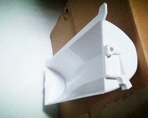 New PP plastic bucket for Z type elevator