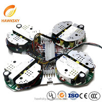 China Supplier Projection Equipment UL TS16949 ISO Electronic LED Wire Harness