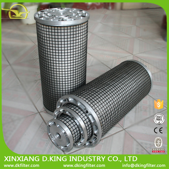 replacement boll type lubricate oil filter for lubrication system
