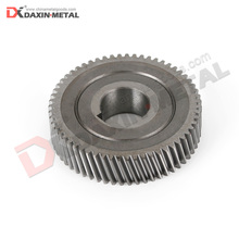 rotary gear differential left hand side gear