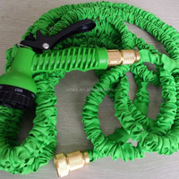 Cost Effective Expandable Hose Brass