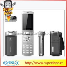 DV-F90 2.8 inch 5C 1000mah big battery latest cheap flip mobile phone