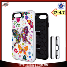 Printing fancy smartphone case, phone case for Iphone 7 4.7inches