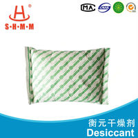 Powerful moisturizing packets of bag silica gel Food Grade