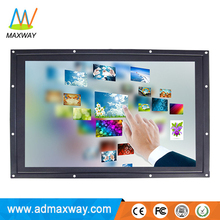 "Indoor Open Frame Tft 27 "" Inch LCD Monitor Touch Screen Display"