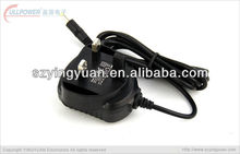 5V1A power adapter/power supply/swith mode adapter for mobile photo,battery etc