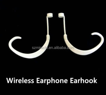 AirRing for Apple Airpods - Exclusive for wireless headset anti-lost ear hook - 2 Pieces