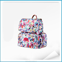 High Quality Cheaper Leisure Fashion Backpack