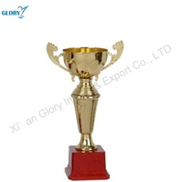 New Style Hot-Sale Metal Trophy Columns Cup