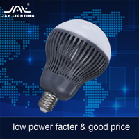 Low power factor 50W LED high bay Bulb E40 cheap price