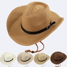 Classic Fashion Paper Cowboy hat