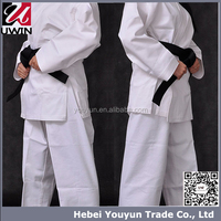 UWIN Martial Arts Karate Kung Fu Taekwondo Judo Uniform cotton kung fu uniform