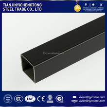 MS 150x150 steel square pipe price
