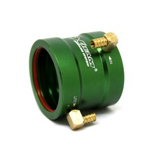 28-30MM 2430/2440/2445 Brushless Motor Water Cooling Jacket for Rc Boat