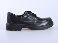 CE Top Quality European Designer Safetoe Woodland Safety Shoes, Italian Mens Genuine Leather Shoes Online