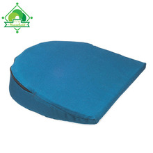 Baby Sleep Positioner Baby Wedge Pillow, Improves Baby's Sellp Memory Foam Wedge Pillow, Pregnancy Wedge Pillow