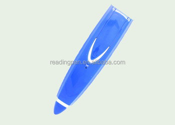 Rechargeable Sonix Oid Read Pen WiFi Talking Pen for Adults