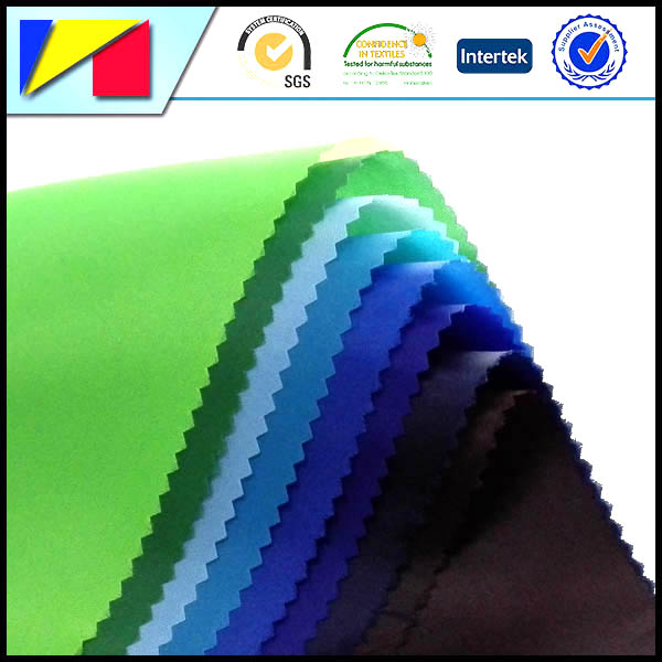 polyester Taffeta 170T for lining 40gsm