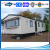 2016 Modern Prefabricated Light Steel Structure House and Villa